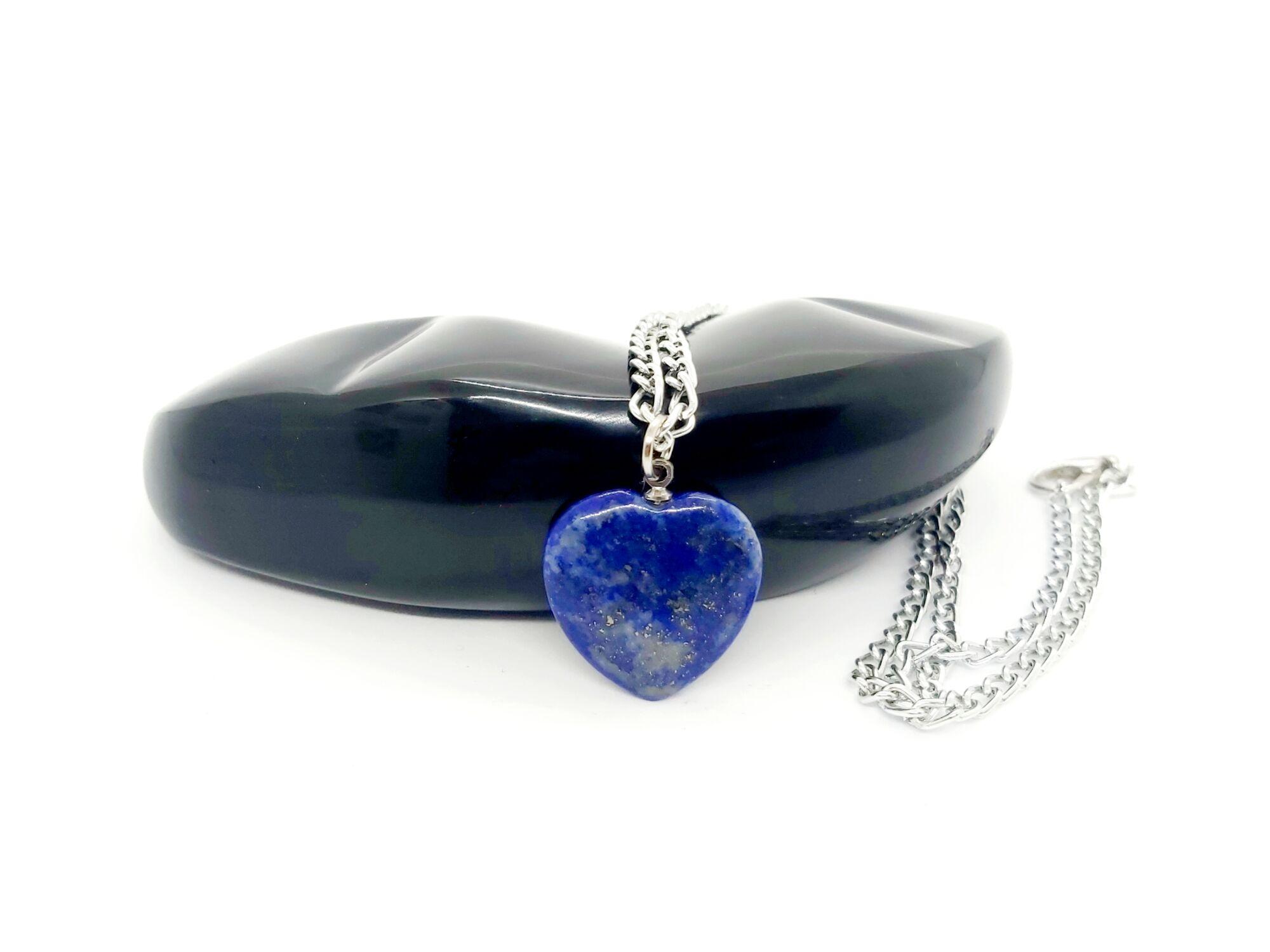 Lápisz Lazulit medál