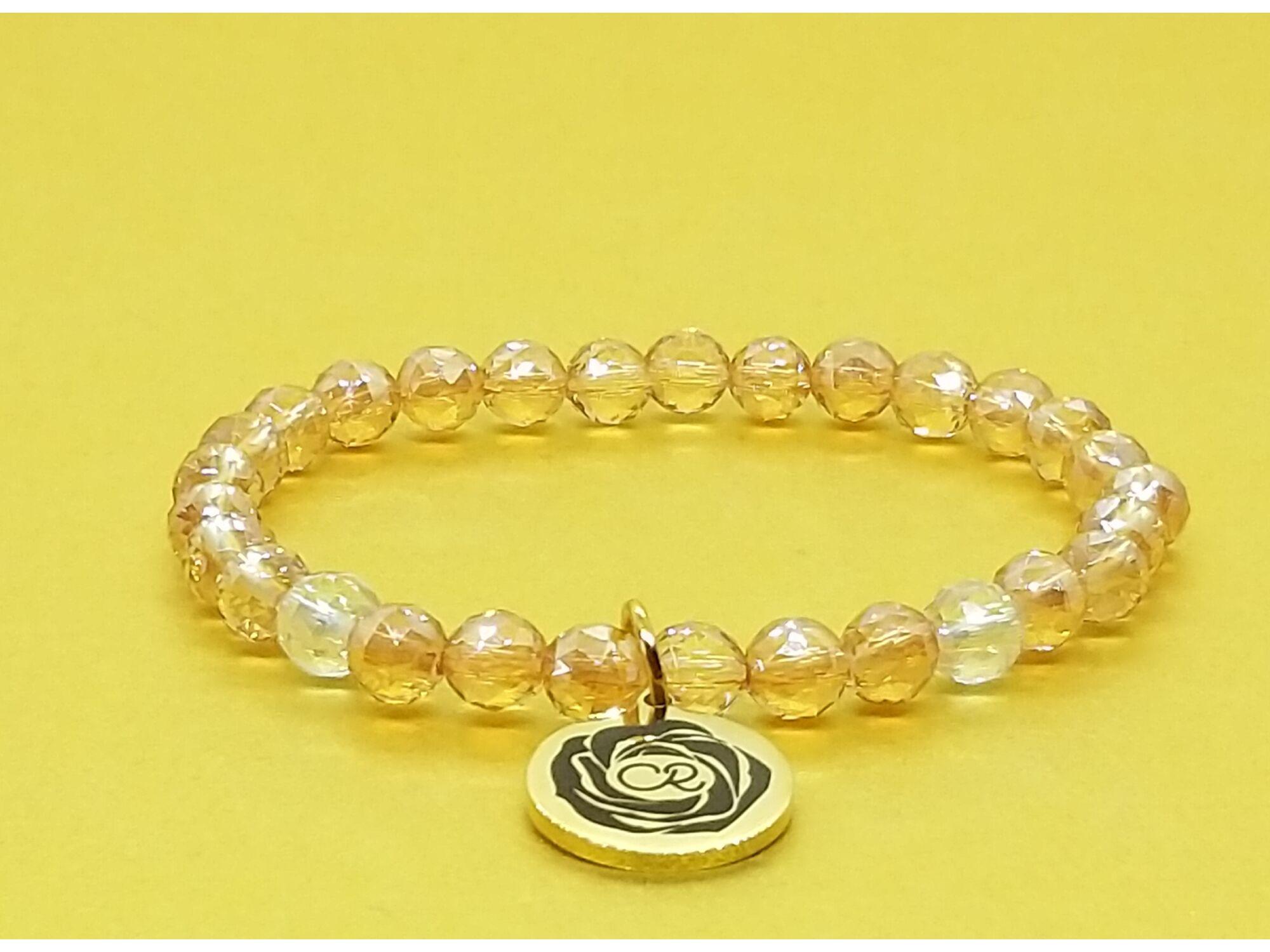 AURA kollekció, arany és angyal aurakvarc