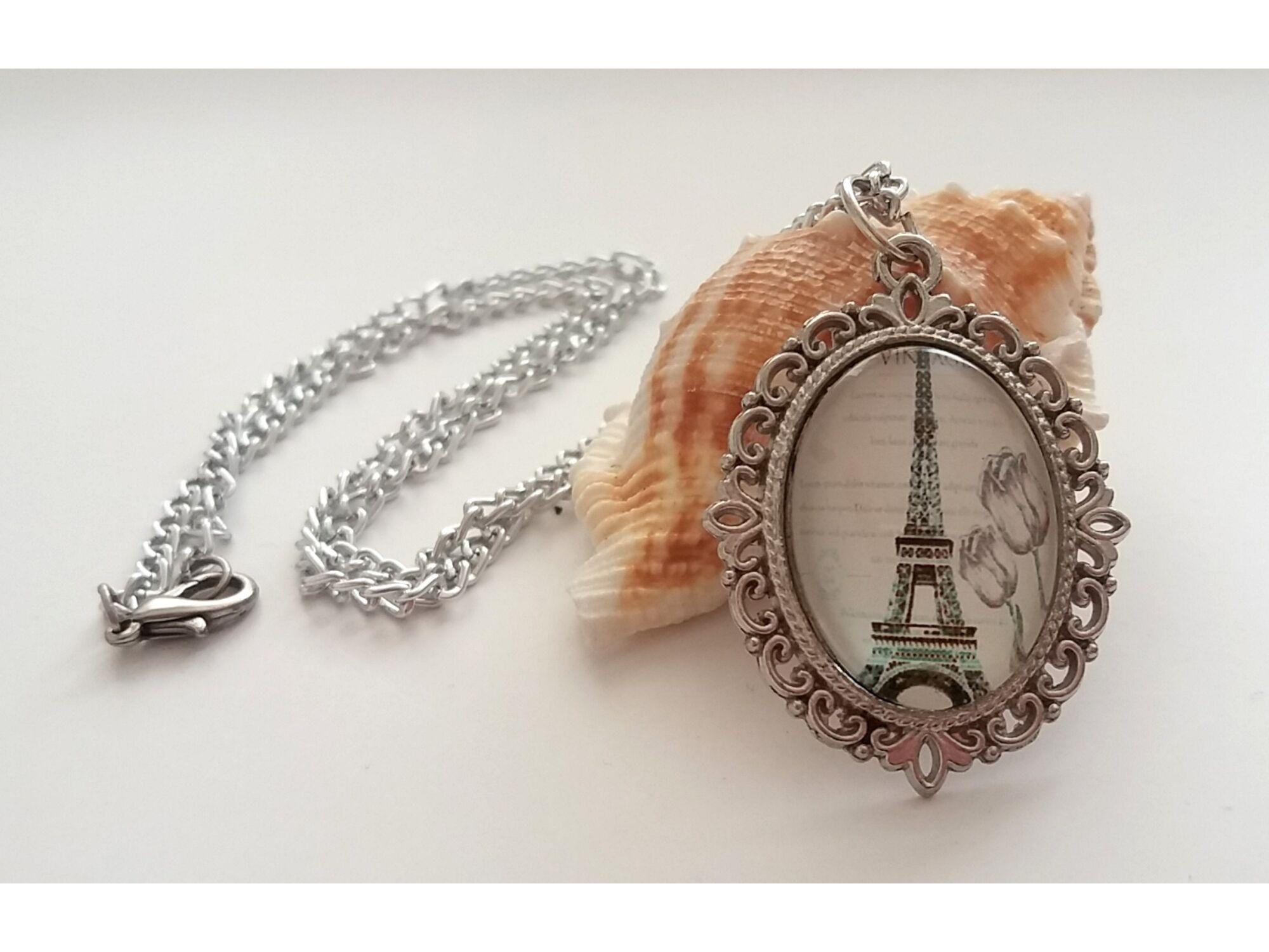 Párizs nyaklánc