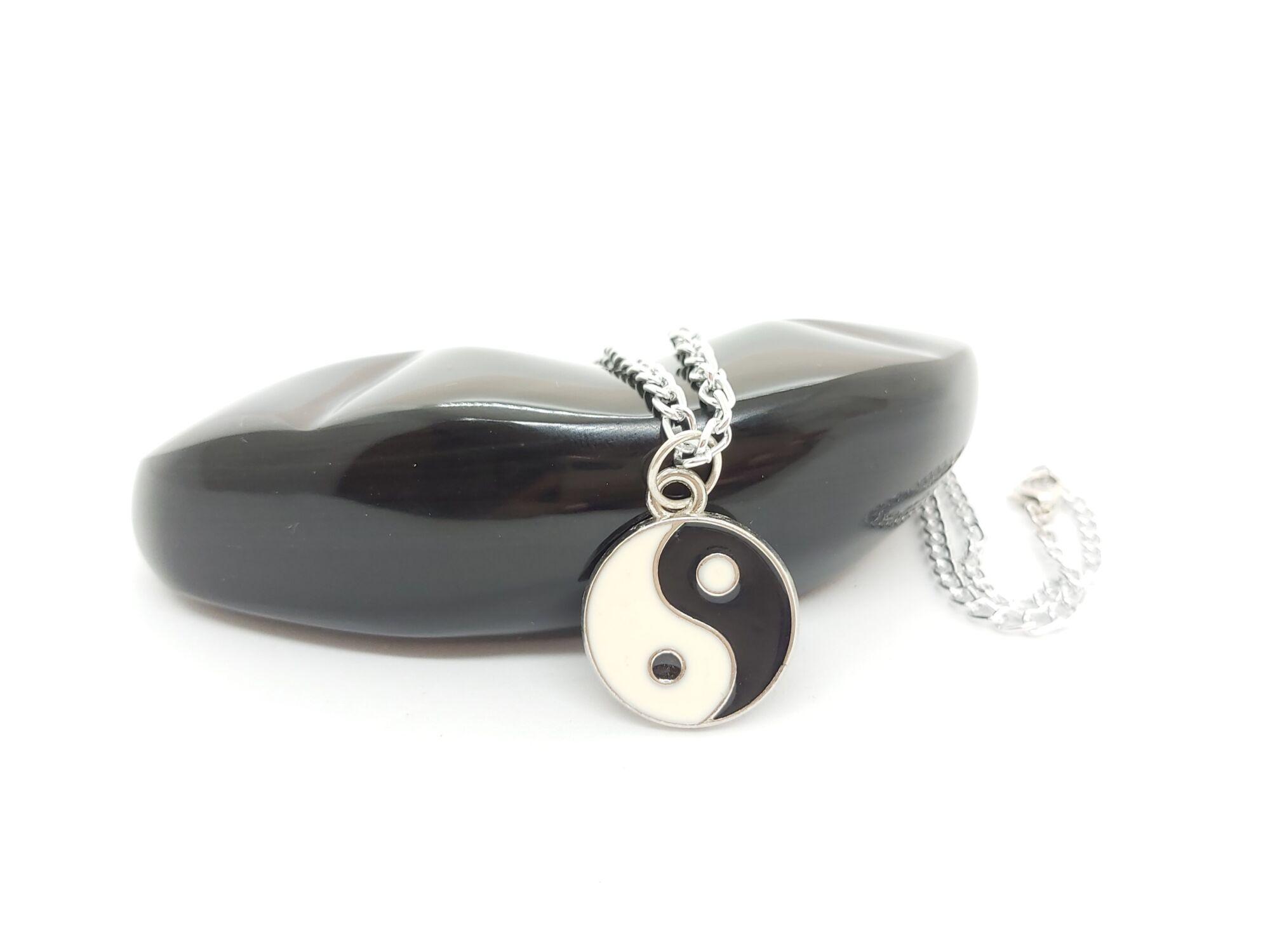 Yin-yang medál